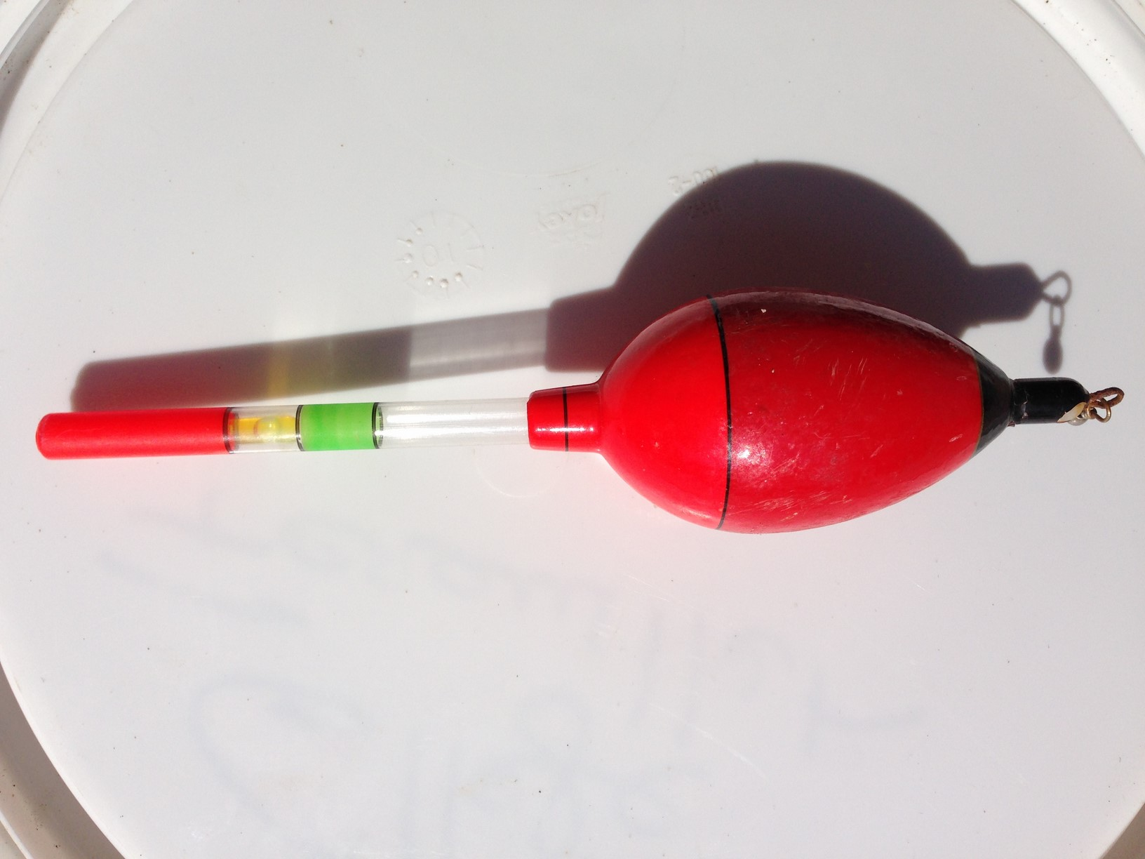 campingetrandonnee  5 pièces 5/15/40g EVA Flotteurs+10 pcs Glow Stick