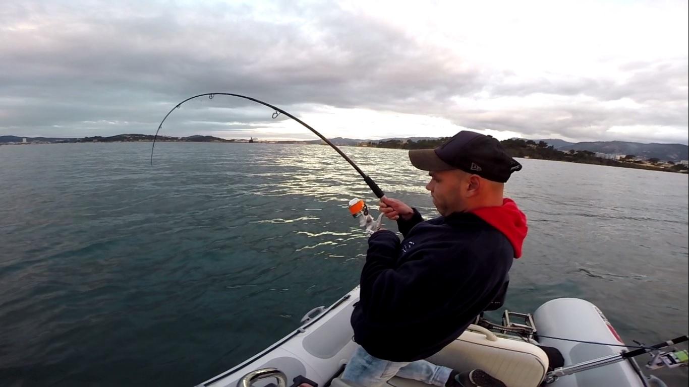 La pêche à sng